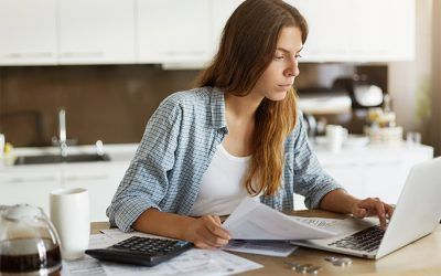 ¿Qué pasos debo dar para reclamar mis facturas impagadas?