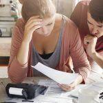 deudas impagadas