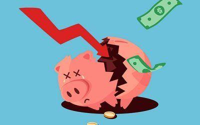¿Cuándo se convierte en delito una deuda impagada?