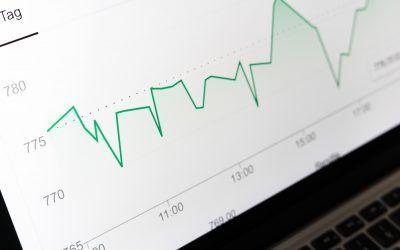 La facturación de las empresas continúa descendiendo