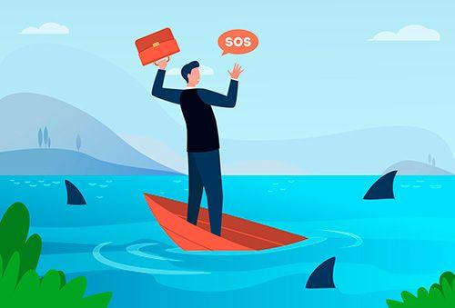 ¿Qué deudas puedo quitarme con la Ley de la Segunda Oportunidad?